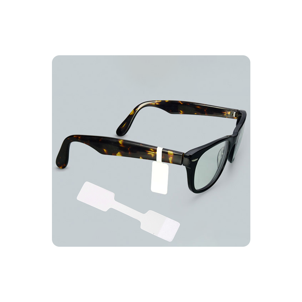 etichete optica medicala
